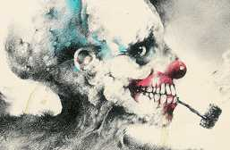Scary Stories: In Defense of Horror for Children