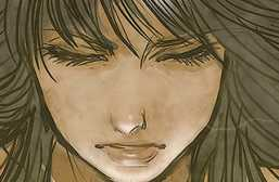Monstress: World-Building With a Feminist Twist