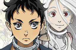 In Defense of the Deadman Wonderland Anime
