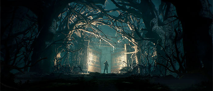 Call of Cthulhu The Official Video Game
