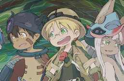 Made in Abyss: Gender Politics
