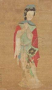 Mulan art