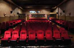 Life Without Movie Theatres