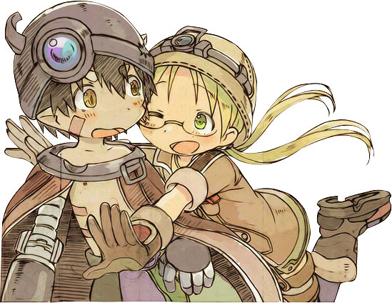 Made In Abyss Gender Politics The Artifice