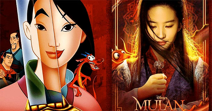 Disney S Mulan Is Not A Musical Why That Makes It A Superior Remake The Artifice