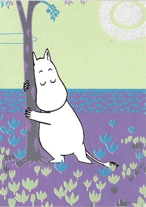 Moomins Nature