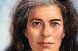 Susan Sontag and her love of photography