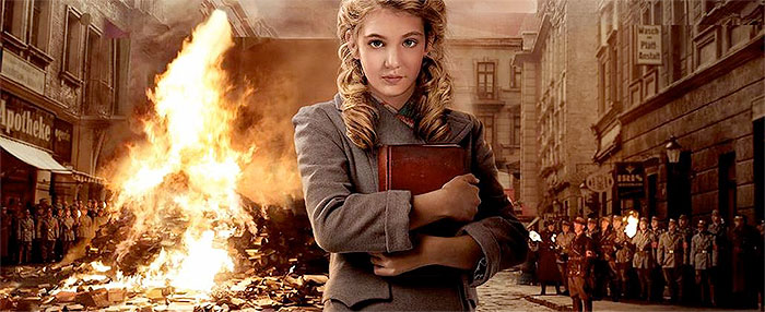 The Book Thief Film