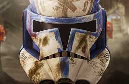 The Heartbreaking Symbolism of The Clone Helmet In Star Wars: The Clone Wars's Final Episodes