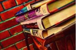 Books That Will Leave A Lasting Impression on Its Reader