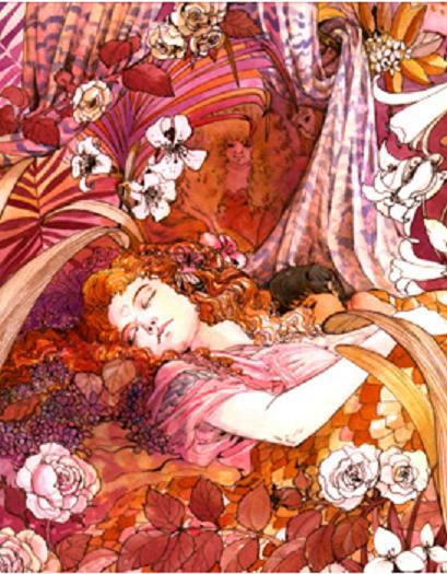 A Midsummer Night's Dream One