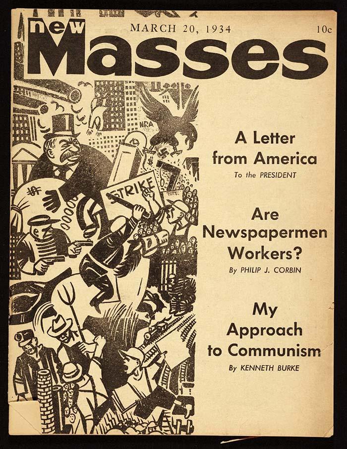 New Masses