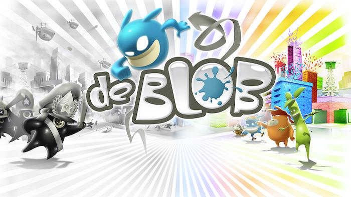 de Blob (2009)
