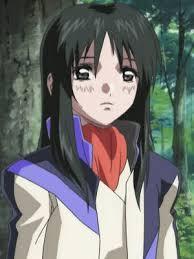 Tsubaki Minashiro