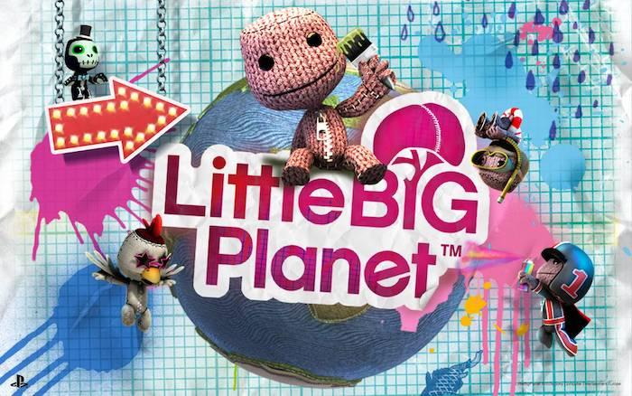 LittleBigPlanet (2008)