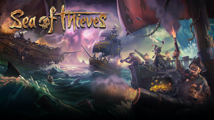 Sea of Thieves (2018)