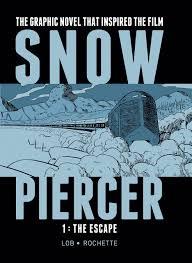 Snow Pierces