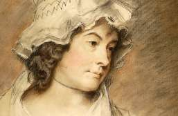 Charlotte Turner Smith: Empowering Women with a Sonnet