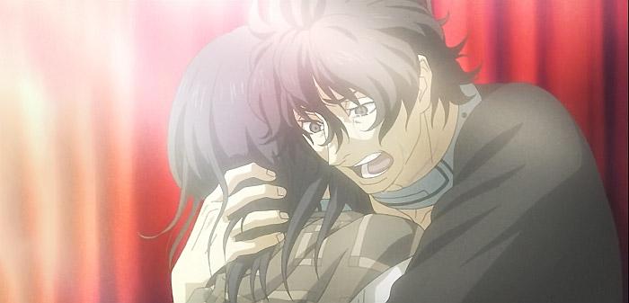 Nagi and wife