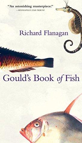 Book of Fish