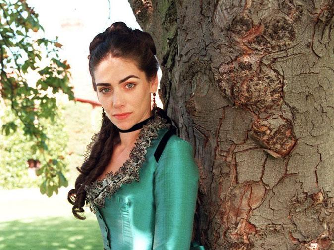 Lady Audley's Secret - Neve McIntosh