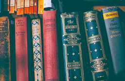 Books to Discover French Literature