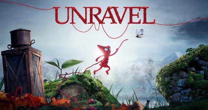 Unravel (2016)
