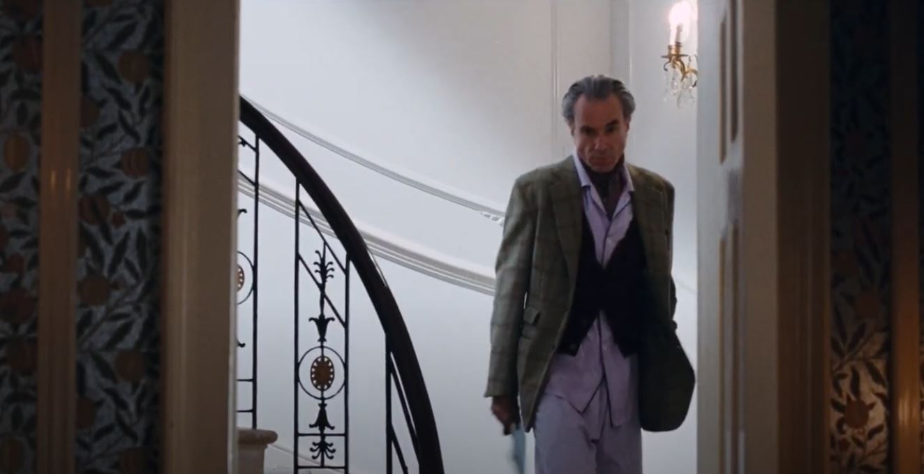Phantom Thread Reynold