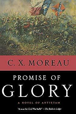 Promise of Glory book cover