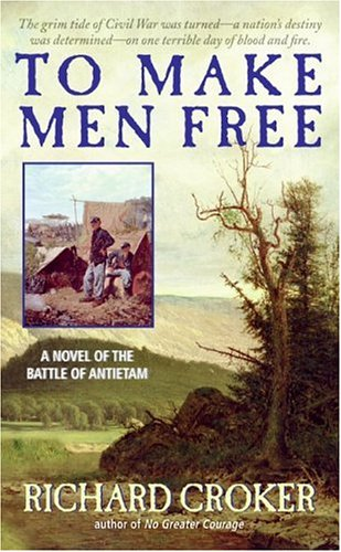 To Make Men Free book cover
