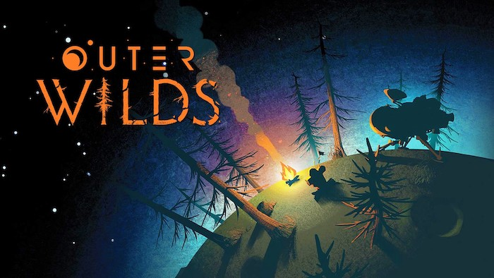 Outer Wilds (2019)