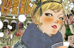 The Great Gatsby: Exploring 1920s Class Politics with Colour Symbolism