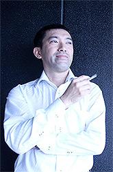 Shinji Mikami, creator of Resident Evil