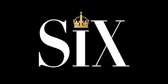 Six, the logo