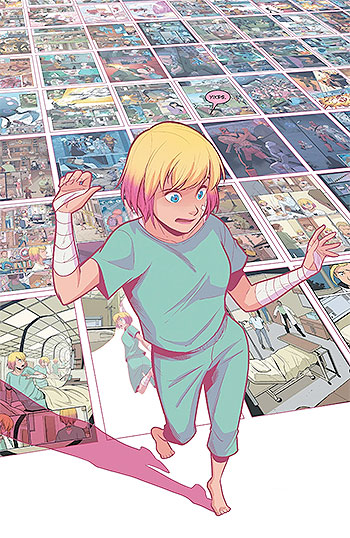 From The Unbelievable Gwenpool, iss. 20