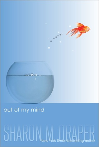 Sharon Draper's novel Out of My Mind